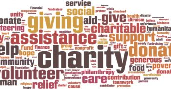 *Local Charities Wanted*