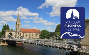 An all new Business Festival (and Fringe!) for Marlow
