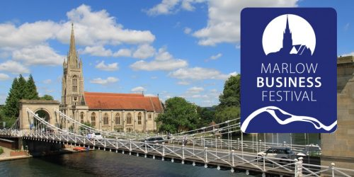 An all new Business Festival (and Fringe) for Marlow