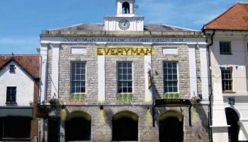 Everyman Cinema  planning application APPROVED