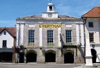 Everyman Cinema  plans finally revealed!