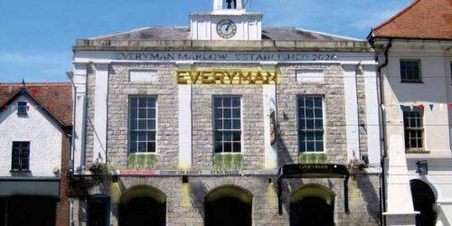 Everyman Cinema  plans finally revealed!