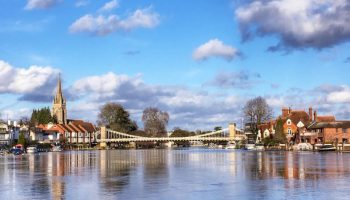 Marlow Covid-19 Food & Business update 1-6-20