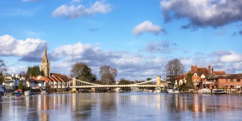 Marlow Covid-19 Business & Delivery update 01-4-20