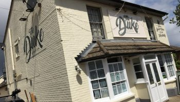 All change at The Duke!