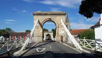 Planned work for Marlow Bridge brought forward