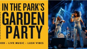 Pub in the Park's drive in Garden Party!