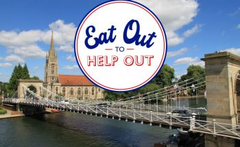 Eat Out to Help Out – Marlow