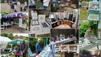 GALLERY: Marlow Art Trail
