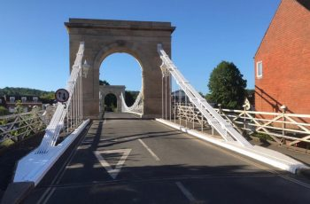 Mass Gatherings Cancelled on Marlow Bridge