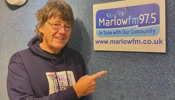Mike Read joins Marlow FM as guest breakfast show presenter