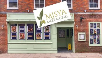 "New Turkish restaurant ""Misya""opening soon"