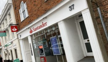 Marlow's Santander to close