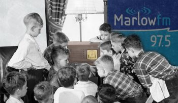 Marlow FM packed a punch in February