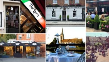 The big MyMarlow restaurant  and cafe reopening guide!