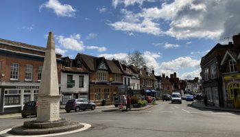 Marlow reopens for business