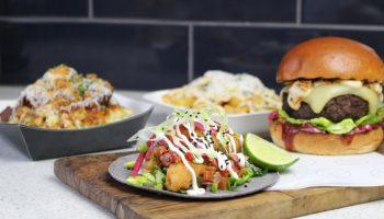 Riverside Diner pop-up from Sojo Kitchen