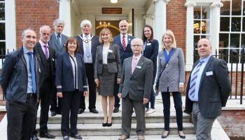 Marlow Town Council Annual Meeting