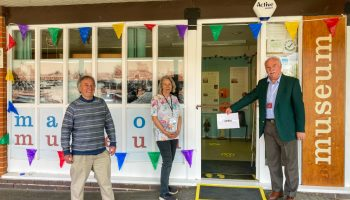 Marlow Museum reopens!