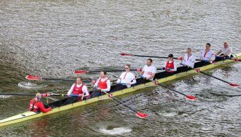 Marlow Rowing Club celebrates 150th anniversary