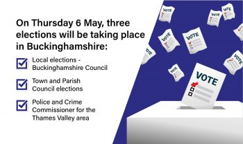 Guidance on Safe Voting in tomorrow's local elections