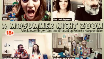 FILM REVIEW: A MidSummer Night Zoom