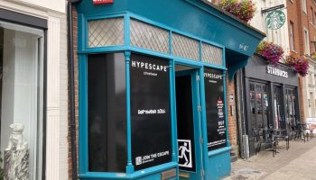 New streetwear store Hypescape coming to Marlow