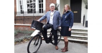 Marlow Town Council goes electric