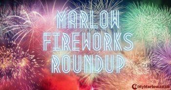 MyMarlow Fireworks Roundup 2021