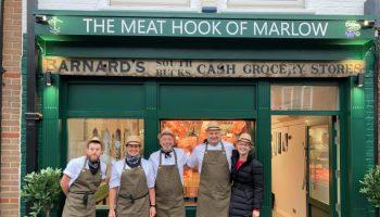 Meat Hook of Marlow now open!