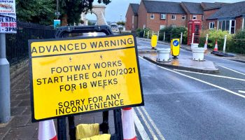 Details of the work planned for Marlow Bridge