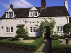 photo of pub or restaurant