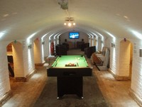 Crypt Youth Cafe
