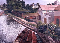 image of Stanley Spencer Gallery