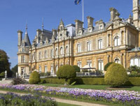image of Waddesdon Manor