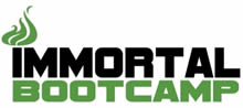 Immortal bootcamp