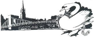 Marlow Society Logo