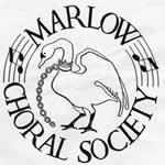 Marlow Choiral Society Logo