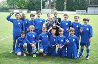 Marlow FC Colts