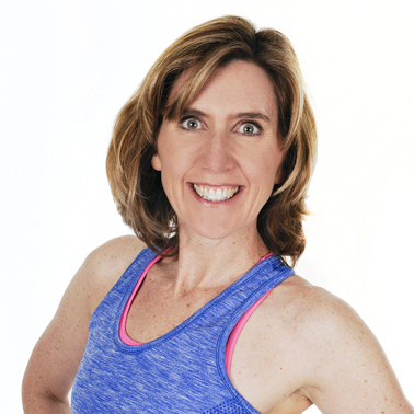 FitSteps with Shari